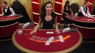 Speed Blackjack B £10