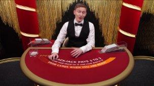 Speed Blackjack C £10