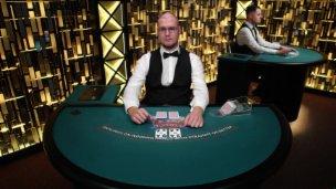 Texas Hold'em Bonus Poker £1