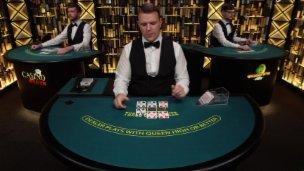 Three Card Poker £1