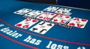 Jetbull Live Ultimate Texas Hold'em Lobby