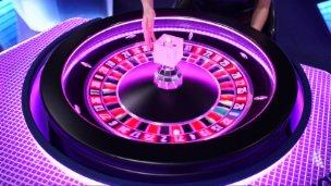 Vegas Roulette-F