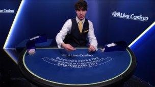 WH Blackjack 2 £3
