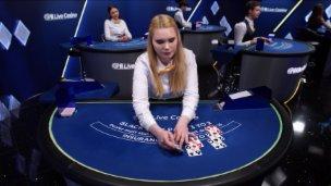 WH Blackjack 3 £5