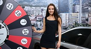 Jetbull Live Game Wheel of Fortune