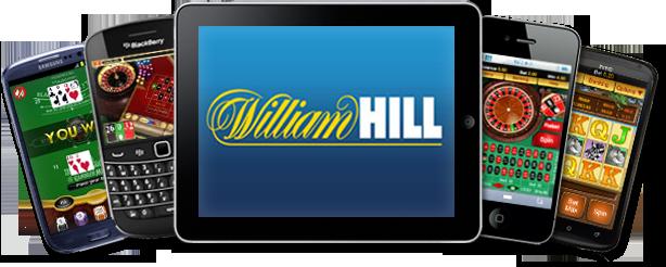 WilliamHILL Bonuses