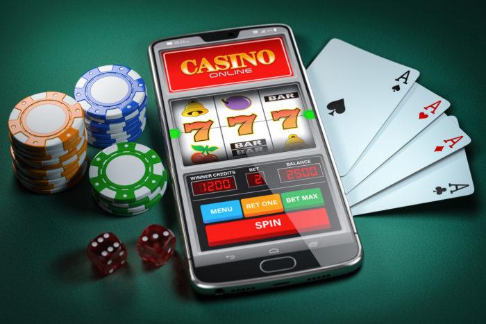 Problems Gambling