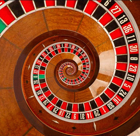 Black-and-Red-Roulette