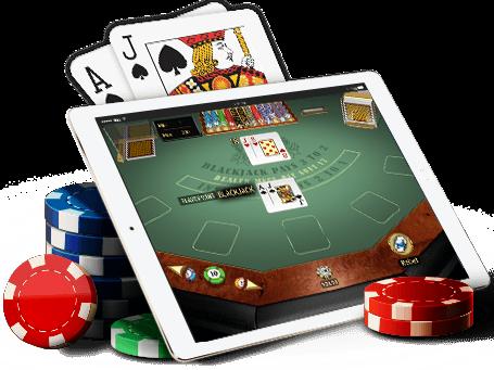 Blackjack Playing Options