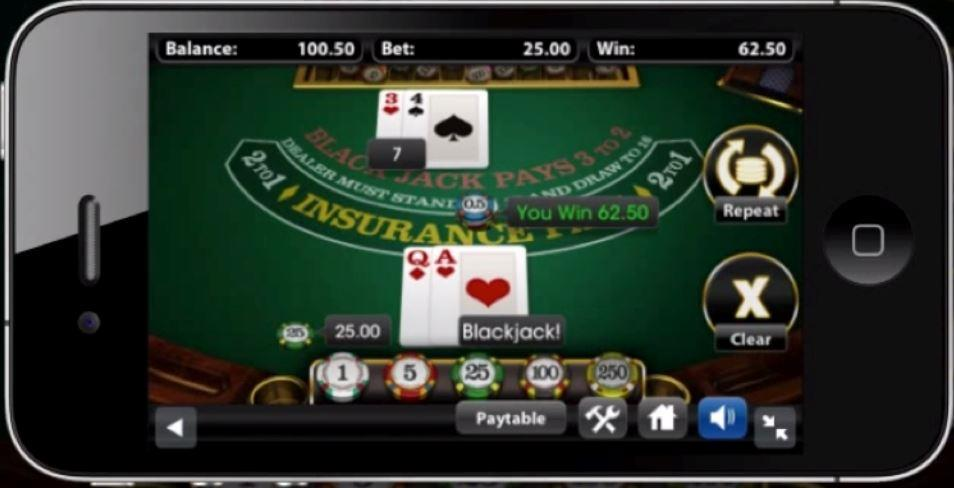Basic Blackjack Playing Strategy