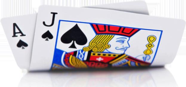 Blackjack card counters
