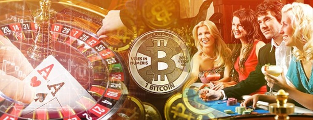 New top Bitcoin Casinos