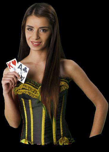 Step-by-Step Blackjack Playing Procedures