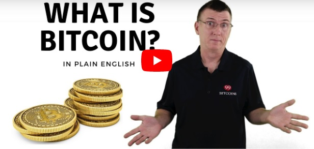 What is Bitcoin Video