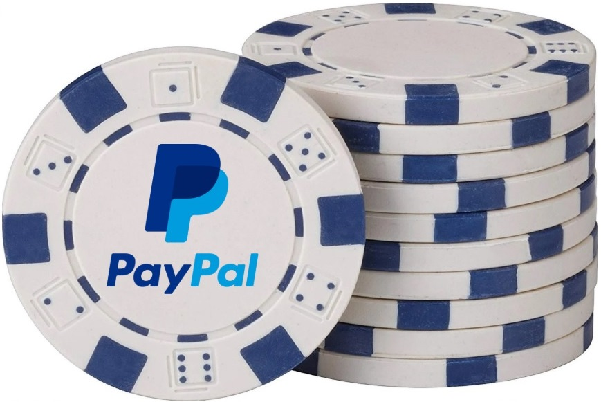 Non gamstop casinos with paypal
