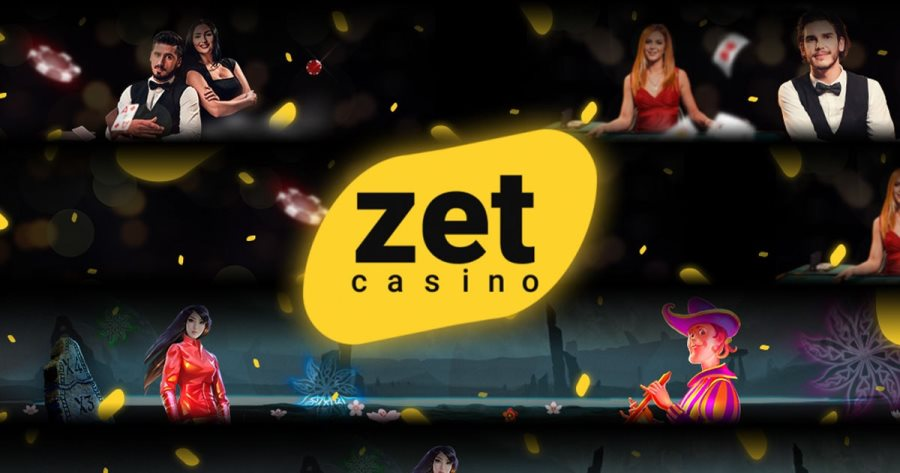 Zet Casino Review