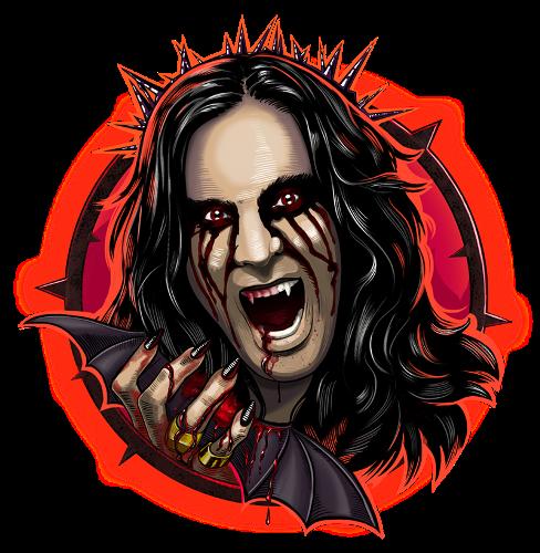 Free Slot Ozzy Osbourne