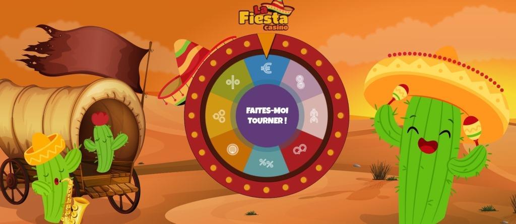 La Fiesta Casino Avis