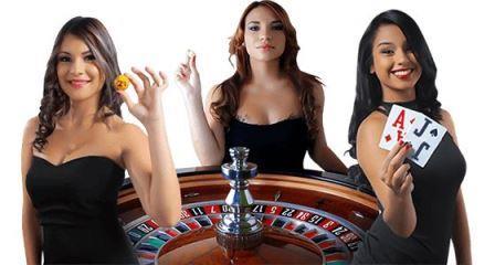 Live Casino en Ligne Français avec Croupier en Direct