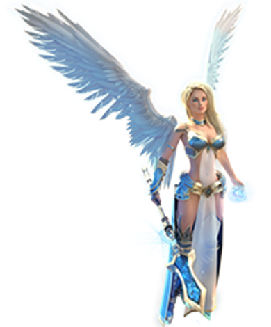 Play Archangels: Salvation Free Slot