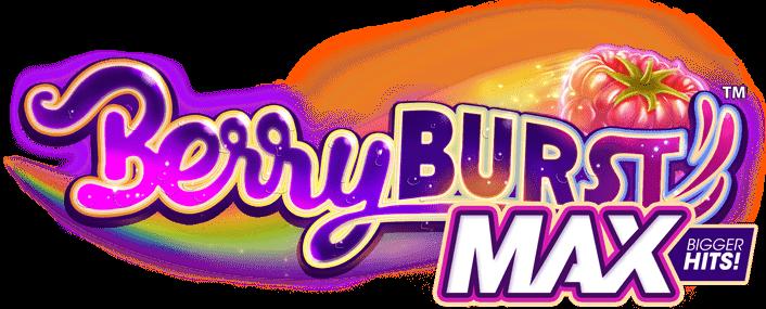 Play Berryburst MAX Free Slot