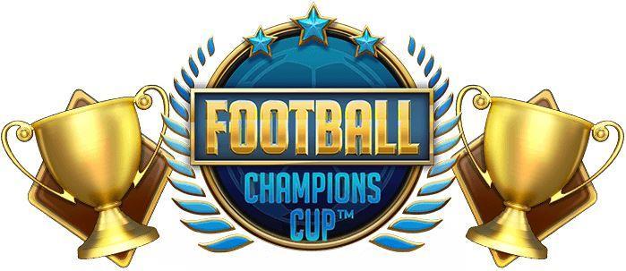 Play Football: Champions Cup Free Slot
