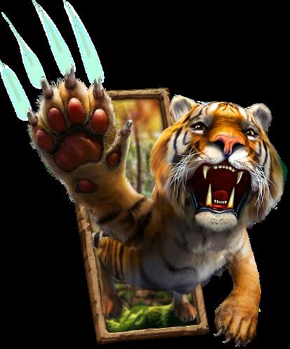 Play Jungle Spirit Free Slot