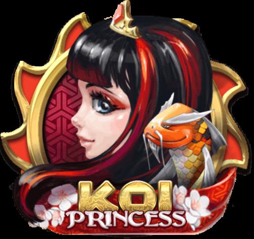 Play Koi Princess Free Slot