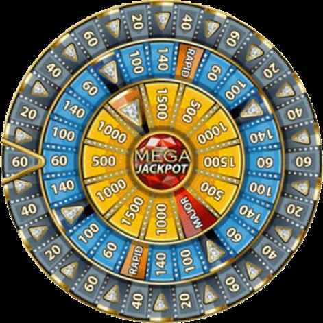 Play Mega Fortune Dreams Free Slot