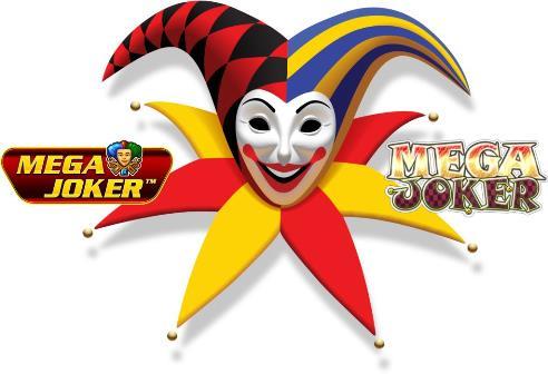 Play Mega Joker Free Slot