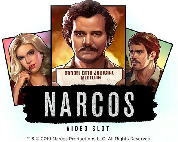 Play Narcos Free Slot