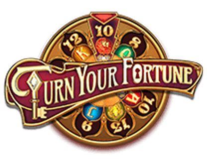 Play Turn Your Fortune Free Slot
