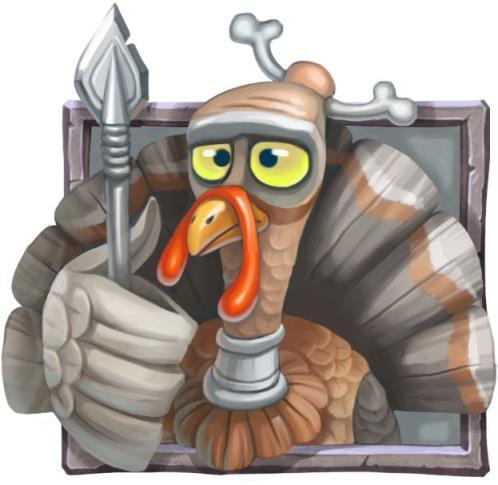 Play Wild Turkey Free Slot