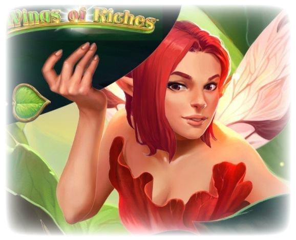 Play Wings of Riches Free Slot
