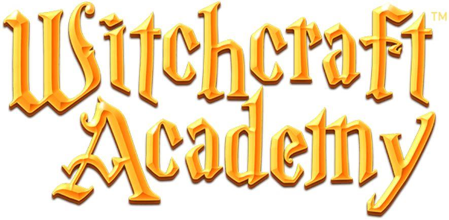 Play Witchcraft Academy Free Slot