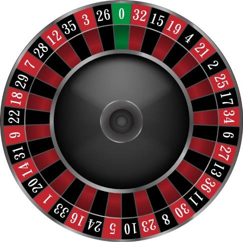 Play Free Roulette European Deluxe