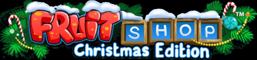 Play Fruit Shop Christmas Free Slot