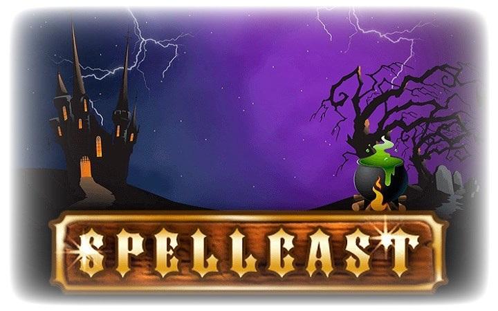 Play Spellcast Free Slot